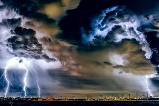 Фото: pixabay.com | Почти все опасные явления обрушатся на Приморье на этой неделе