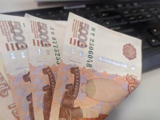 Фото: PRIMPRESS | Клиенты Сбера могут получить деньги раньше зарплаты