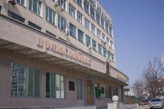 Фото: Алиса Князева / PRIMPRESS   Примсоцбанк стал одним из крупнейших банков Дальнего Востока