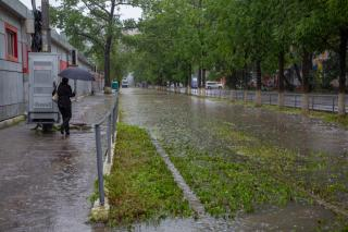 Фото: Татьяна Меель / PRIMPRESS | В Приморье ожидается дождливая неделя