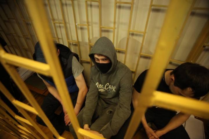 В 4-й раз неудалось собрать коллегию присяжных поделу «приморских партизан»