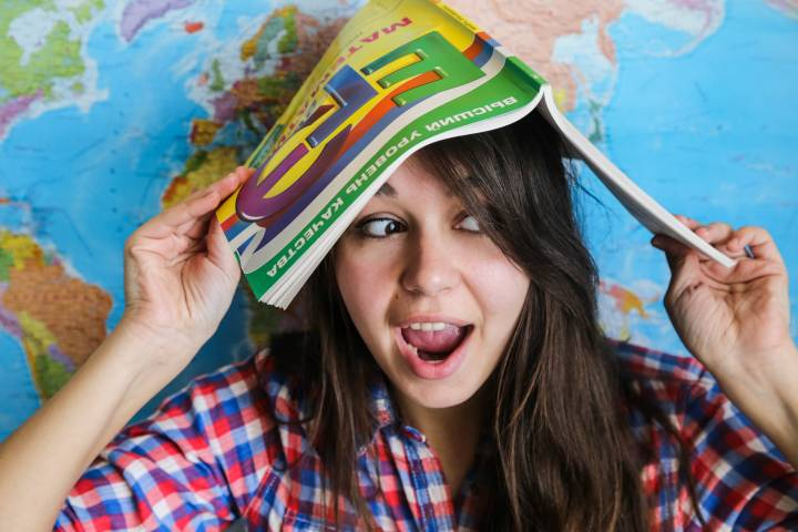Тест PRIMPRESS: сможете ли вы сдать ЕГЭ по русскому языку?