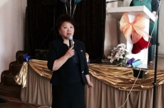 Вопрос о приостановлении членства Зинаиды Ким в «Единой России» еще не решен