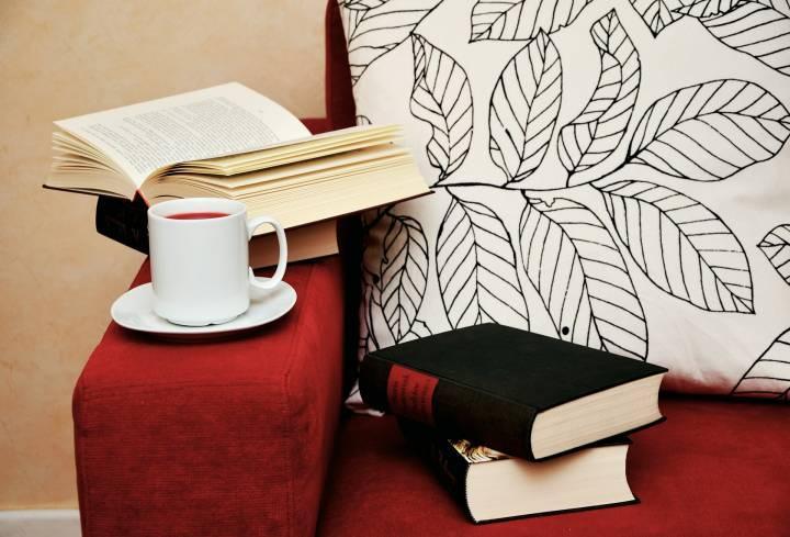 Пять фактов о библиотеках в Приморье