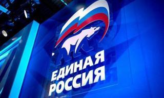 Фото: «Единая Россия» | «Единая Россия» определила двух кандидатов, возглавивших партийный список в Приморье на выборах 19 сентября 2021 года