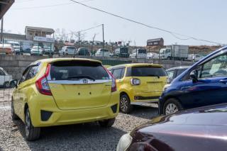 Фото: Татьяна Меель / PRIMPRESS   Появилась информация о новых правилах ввоза праворульных автомобилей