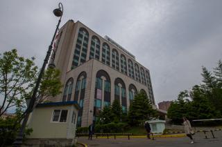 Фото: Татьяна Меель | Менеджер известного отеля во Владивостоке рассказал о «самочувствии» гостиничного бизнеса