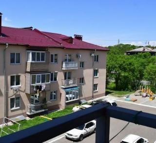 Фото: adm-ussuriisk.ru | В Уссурийске для сирот приобрели очередную благоустроенную квартиру