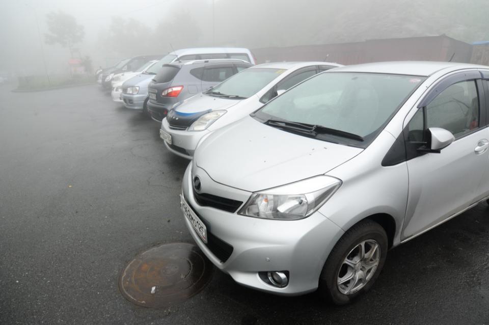«Твоему авто осталось недолго»: угрозы поступают приморским водителям