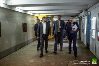 Фото: Анастасия Котлярова / vlc.ru | Этим летом во Владивостоке приведут в порядок подземные переходы