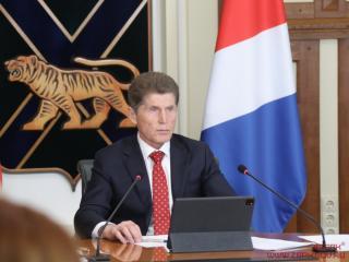 Фото: zspk.gov.ru   Объем госдолга снижен: Олег Кожемяко отчитался о бюджете региона в 2020 году