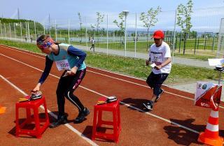 Фото: primorsky.ru   Титулованный приморский кикбоксер оценил массовый спорт в Приморье