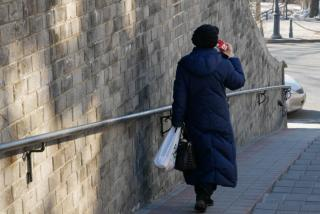 Фото: PRIMPRESS   ПФР обратился к россиянам, которым до пенсии осталось два года или пять лет