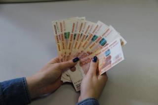 Фото: PRIMPRESS   В Госдуму внесут закон о ежемесячной выплате россиянам по 10 тыс. рублей
