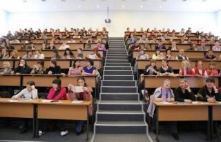 Фото: PRIMPRESS | Татьяна Терентьева: «ВГУЭС выиграл в 2020 году ряд грантов от правительства края»