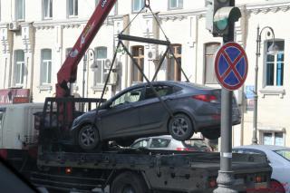 Фото: zspk.gov.ru   ВПриморьеизменились требования к размеру штрафстоянок