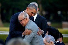Президент США завершил исторический визит в Хиросиму