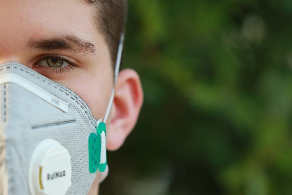 Около 50% зараженных коронавирусом приморцев выздоровели