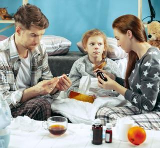 Фото: freepik.com | Введут новые ограничения? С каждым днем в Приморье увеличивается суточный прирост зараженных COVID-19