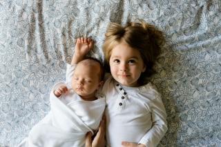 Фото: pixabay.com | В Приморье становится больше многодетных семей