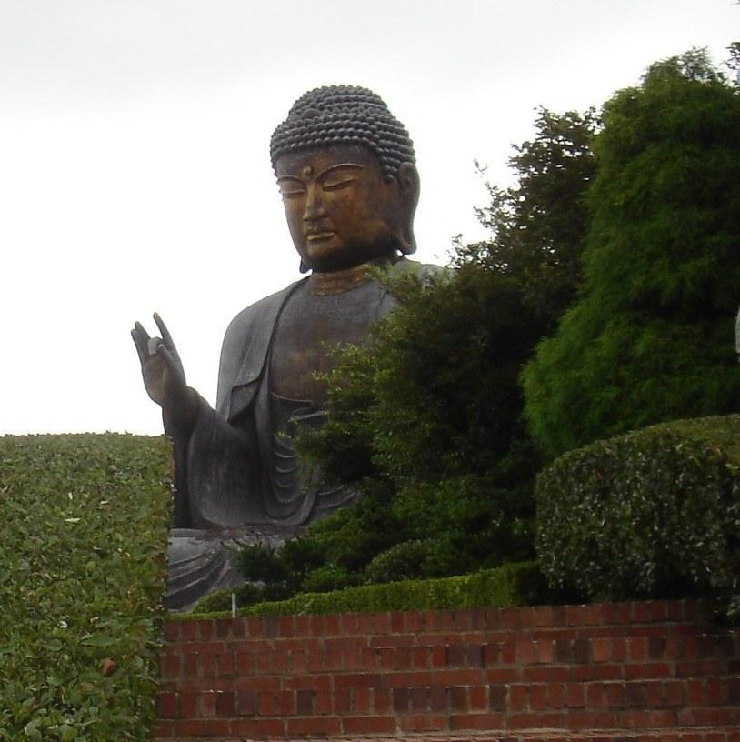 10 фактов о буддизме в Приморье