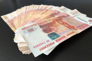 Фото: PRIMPRESS   По 90 145 рублей начнут выдавать с 3 июня