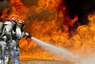Фото: pixabay.com | В Приморье ночью вспыхнул пожар на складе стройматериалов