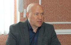 Дмитрий Сулеев досрочно сложил с себя полномочия депутата Думы Владивостока