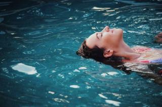 Фото: pixabay.com   Приморцев предупредили об опасности плавания на надувных матрасах