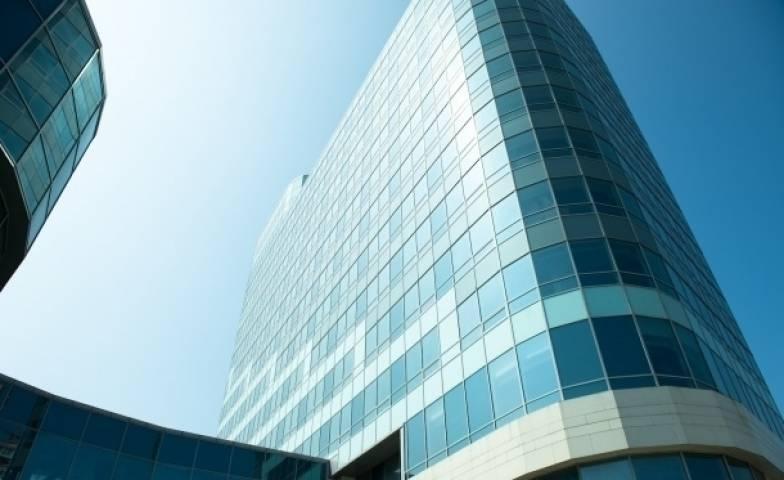 Недостроенный воВладивостоке отель Hyatt выставили нааукцион