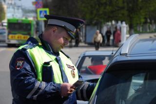 Фото: МВД | «Видели бы вы его взгляд»: сотрудник ГИБДД остановил авто и обомлел в Приморье