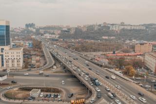 Фото: PRIMPRESS   Владивосток обогнал Москву. Но не в том, о чем вы подумали