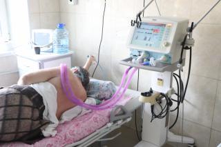 Фото: Екатерина Дымова / PRIMPRESS | В Приморье отмечается увеличение ежесуточного прироста заболевших COVID-19