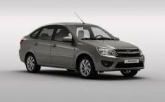 Фото: http://www.lada.ru/ | РГ назвала самые дешевые автомобили страны