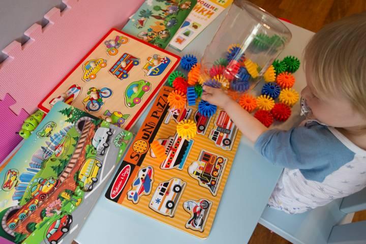 Маленькие детки – маленькие затраты?