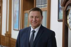 Спикер краевого парламента поздравил приморцев с Международным днем защиты детей