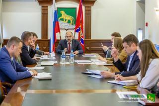 Фото: Анастасия Котлярова / vlc.ru | В администрации Владивостока решена судьба «умных» остановок