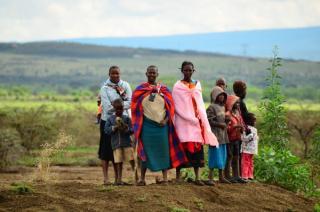 Фото: freepik.com   Новый курс для Африки: «Чтобы избежать рецессии, нужно 100 миллиардов долларов»