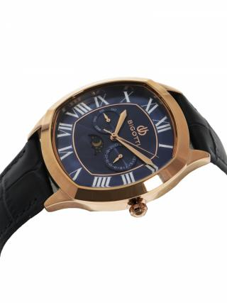 Фото: freepik.com | Популярные модели стильных наручных часов бренда BIGOTTI
