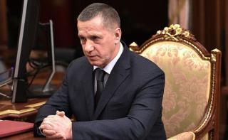Фото: kremlin.ru | Трутнев намерен разобраться с корыстными чиновниками
