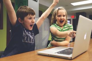 Фото: pixabay.com | Специализированный сайт поможет детям научиться разбираться с миром безопасного обращения со своими персональными данными