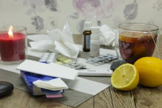 Фото: pixabay.com | «Вместо отпуска на больничный?»: в Приморье вновь отмечен высокий уровень заболеваемости COVID-19