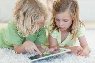 Фото: МегаФон | Чебурашка, Буба, Пеппа: какие мультики смотрят приморские дети