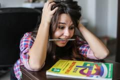 Фото: Анастасия Есауленко | Тест PRIMPRESS: а вы сможете сдать ЕГЭ по математике?