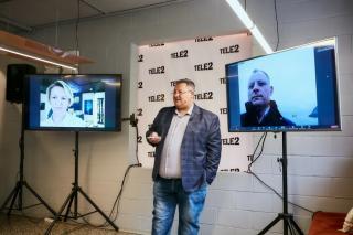 Фото: Tele2 | Tele2 увеличит 4G-сеть в Приморье к пляжному сезону