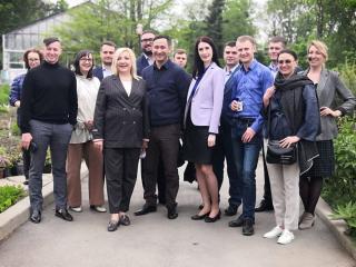 Фото: Международный Бизнес-Клуб «Диалоги» | Во Владивостоке прошло 164-е заседание Международного Бизнес-Клуба «Диалоги»