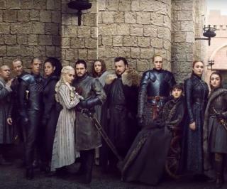 Фото: скриншот   Актер«Игры престолов» приедет во Владивосток для участия в съемках фильма
