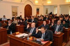 Конкурс определит нового мэра Владивостока в случае отставки Пушкарева