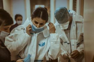 Фото: PRIMPRESS | Россиянам сообщили плохую новость насчет карантина по коронавирусу