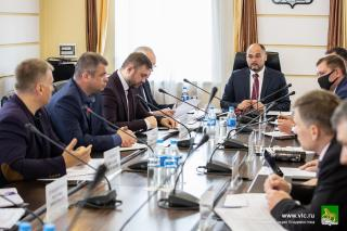 Фото: Анастасия Котлярова / vlc.ru   Программа развития появится у Владивостока